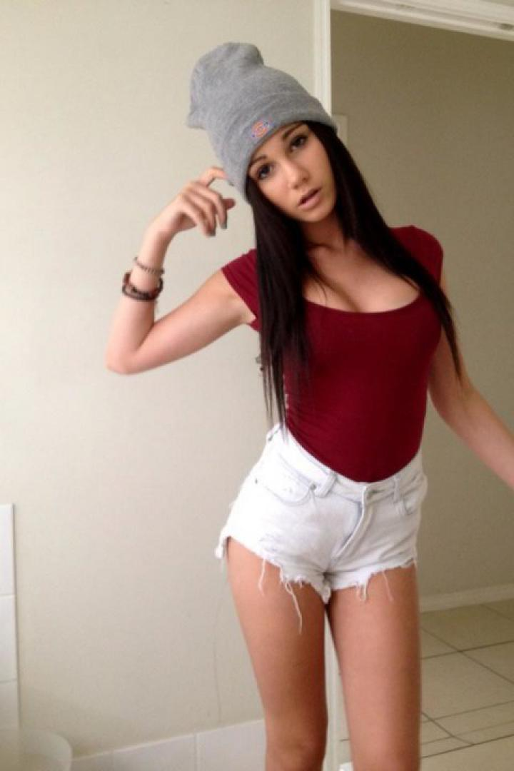 lilshorty_95 from New South Wales,Australia